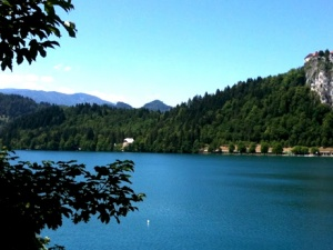 Lake Bled - Slovenia's Most Breathtaking Site?