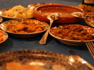 10 Must-Try Dishes of Moroccan Cuisine