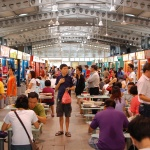 Small 8 Best Halal Hawker Centres You Must Go in Singapore