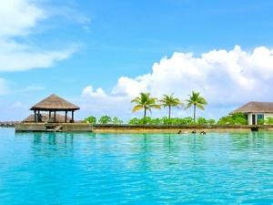 Best 5 Romantic Getaways & Honeymoons in Maldives