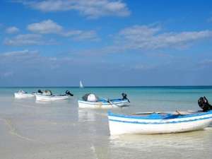 5 of the Best Beaches in Tunisia