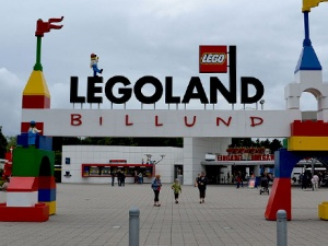 Why You Should Visit the Amusement Park of Legoland in Denmark