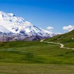 Small 5 of Alaska's Top Sights - Not Just a Winter Wilderness!