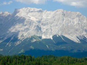 The Great Bavarian Alps - Explore the Gateway to Some of its Best Walking Trails