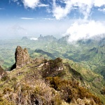 Small What Do You Know About Ethiopia's Simien Mountains National Park?