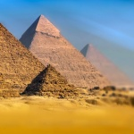Small 4 Reasons to Visit Egypt - The Mystical Land of Pharaohs & Pyramids