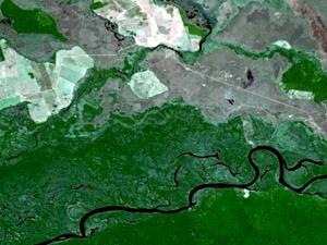 Noel Kempff Mercado National Park - A Natural Heritage of Humanity