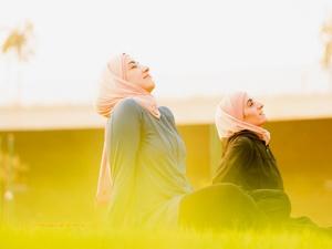 Oola Sportswear – Pioneering Trendy Travel Sportswear for the Active Muslimah!