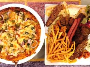 Savour Multi-Cultural Cuisine with a Twist at Cioconat Lounge!