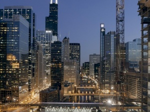 Traveling to Chicago? Here's a Muslim-Friendly Guide