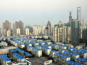 Praying in Shanghai – 5 Mosques in the City