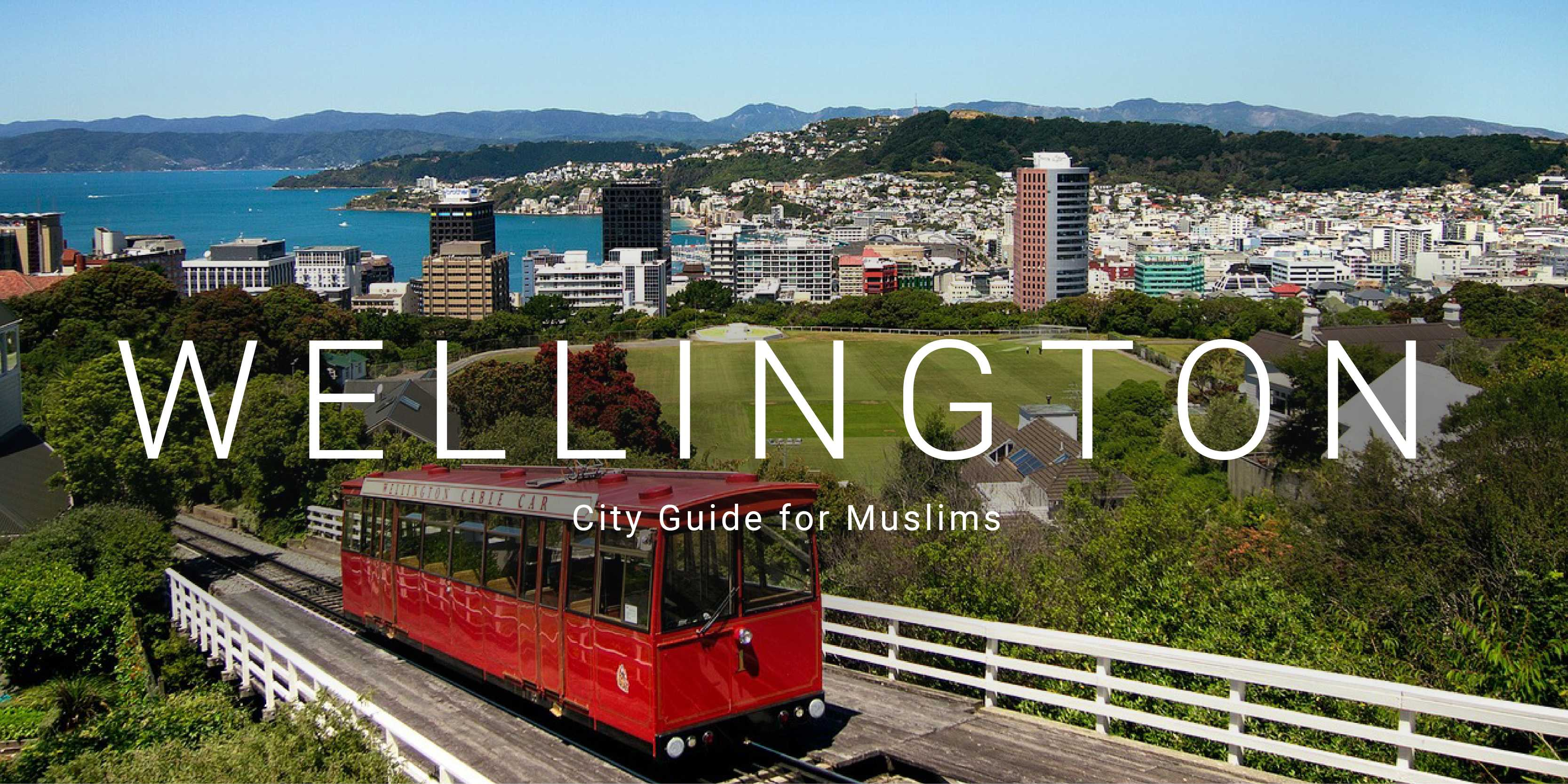 Top Destinations For Muslims In To Travel For Holidays - Kid friendly new zealand 6 things to see and do