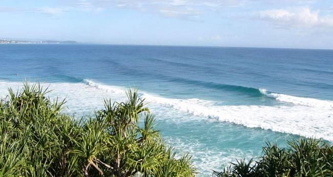 Superbank Gold Coast Australia