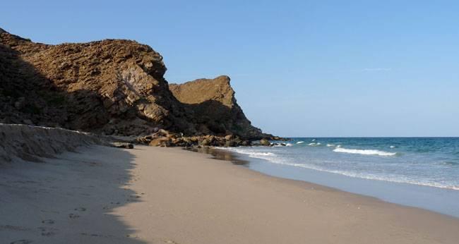 Joe's Point Sur Oman