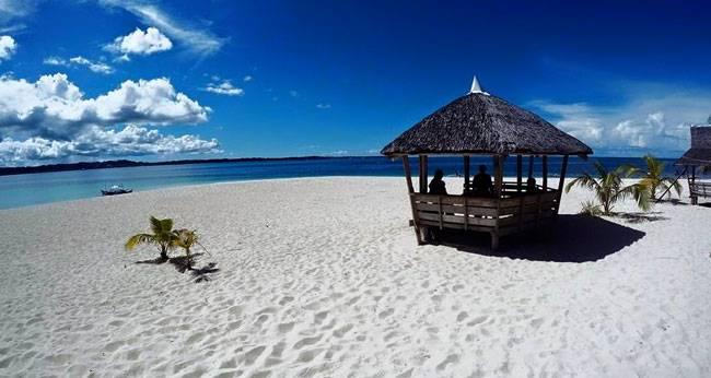 Cloud Nine Siargao Island Philippines