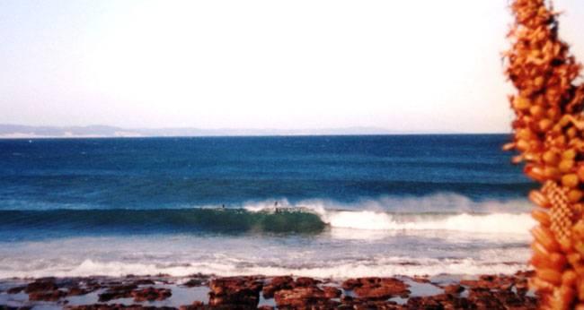Jeffrey's Bay South Africa