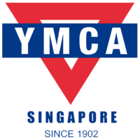 Ymca logo %28white glow%29   no background