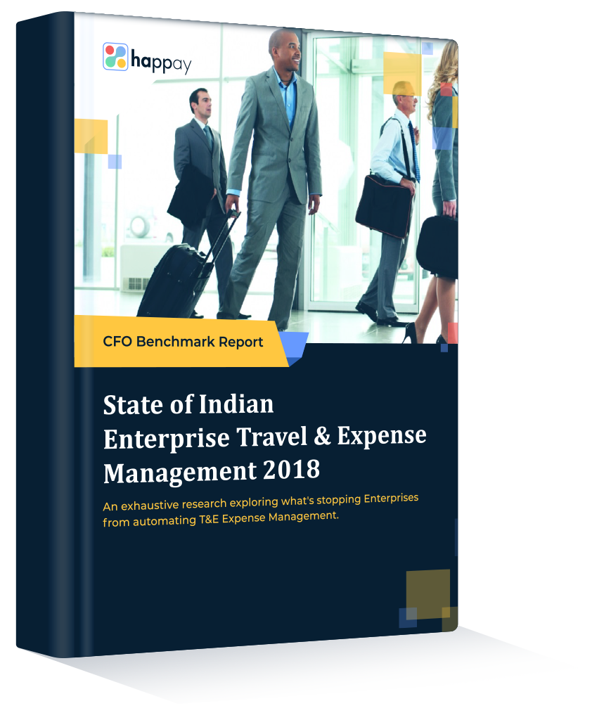 Expense Software - Happay