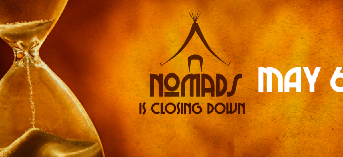 Nomads closed their operation