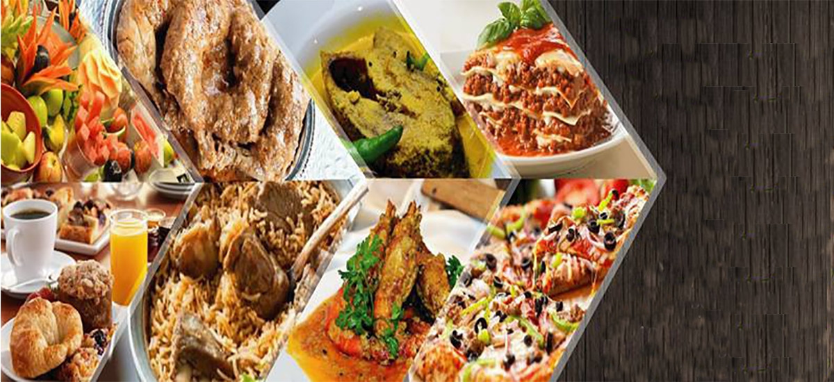 Buffet Theme Nights, All-you-can-eat buffets