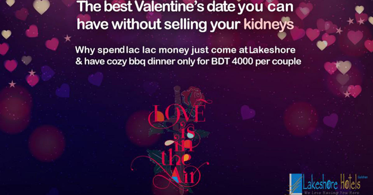 Celebrate Love in Lakeshore