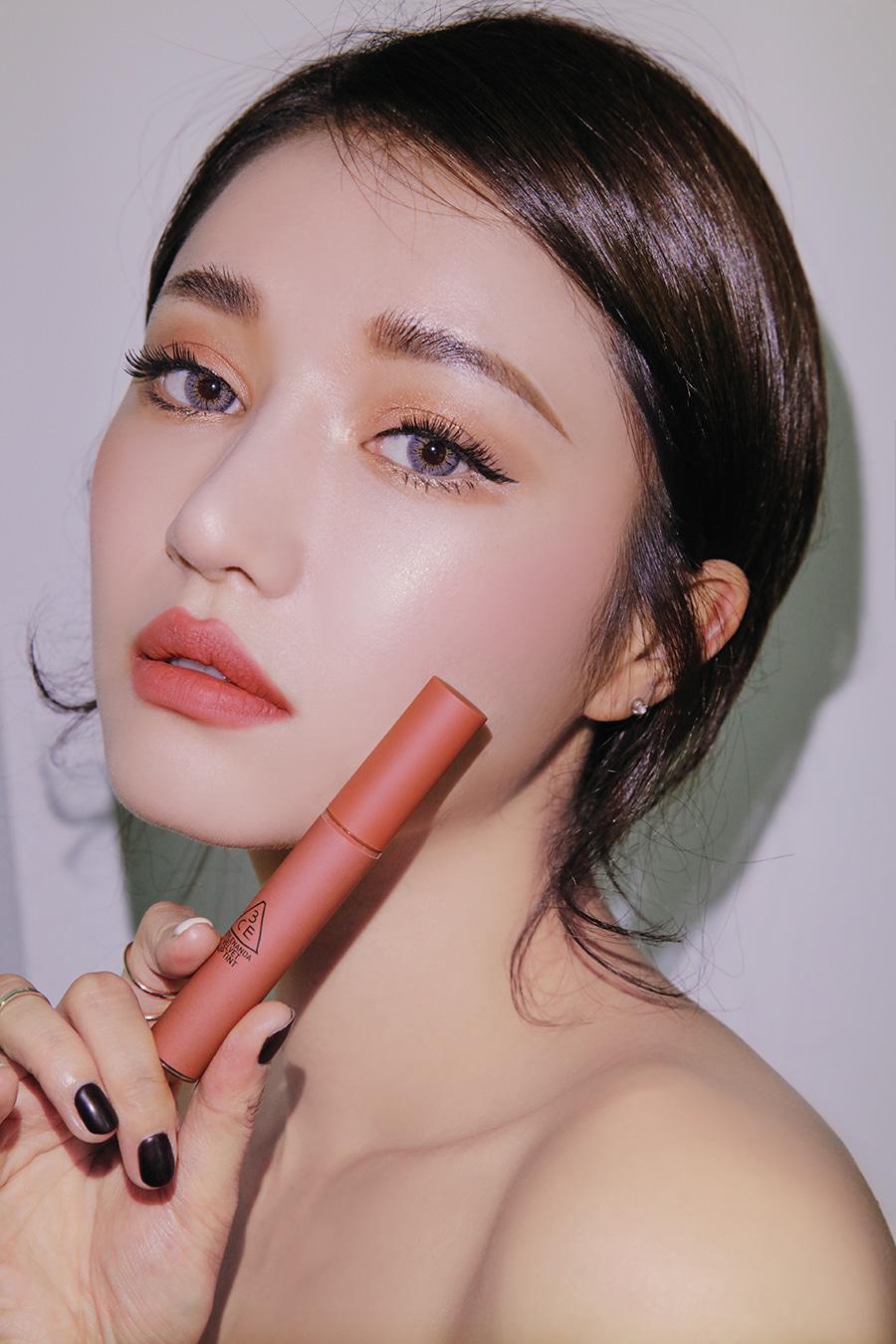 3CE Velvet Lip Tint #Going Right