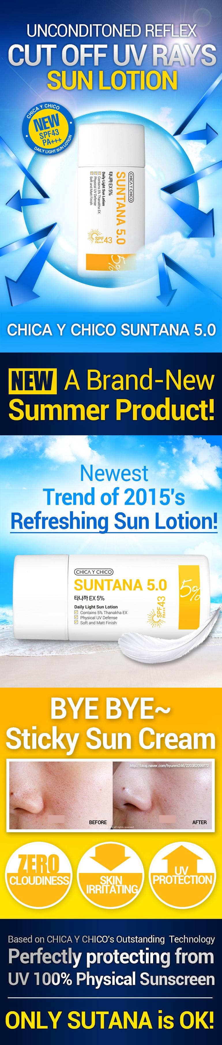 Suntana 5.0