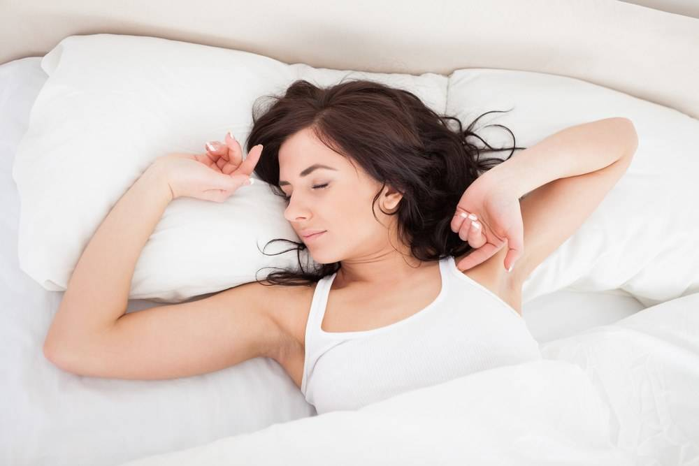 Sleeping Postures to Fix Common Body Problems