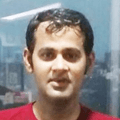 Testimonial - Manoj Kumar Acharya