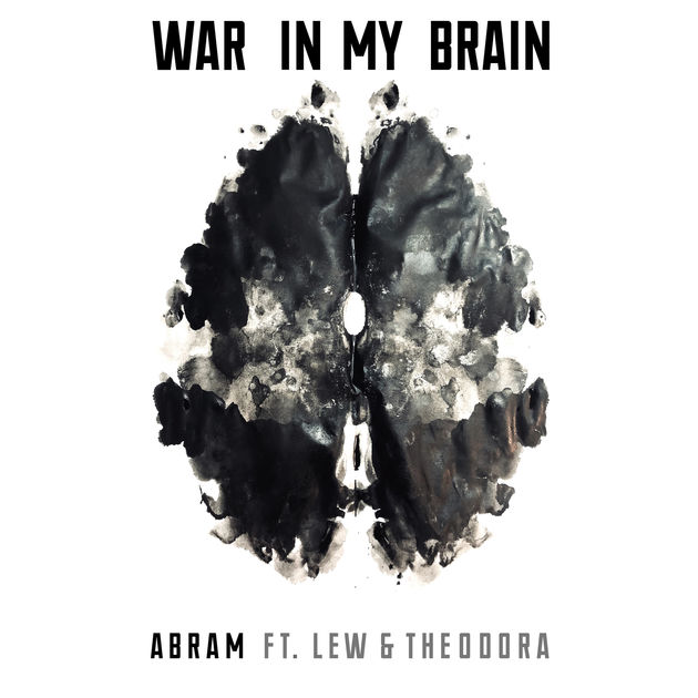 Mp3 abram war in my brain featuring lew   theodora single 2018 itunes plus aac m4a