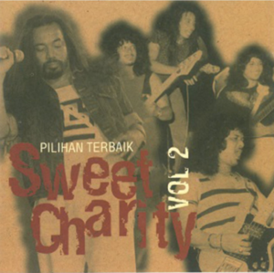 Sweet charity   pilihan terbaik sweet charity vol2