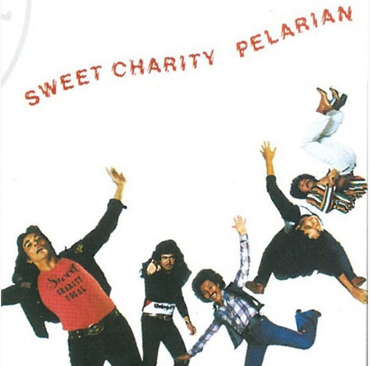 Sweet charity   perlarian