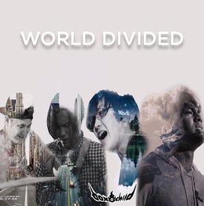 Wd artwork collage spotify