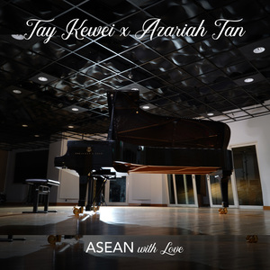 Tay kewei asean with love