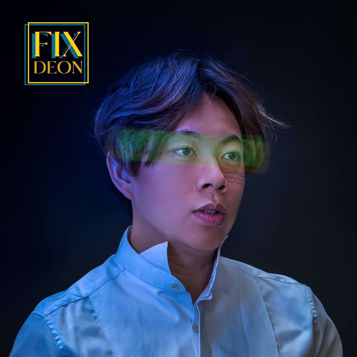 'fix'   single official art work