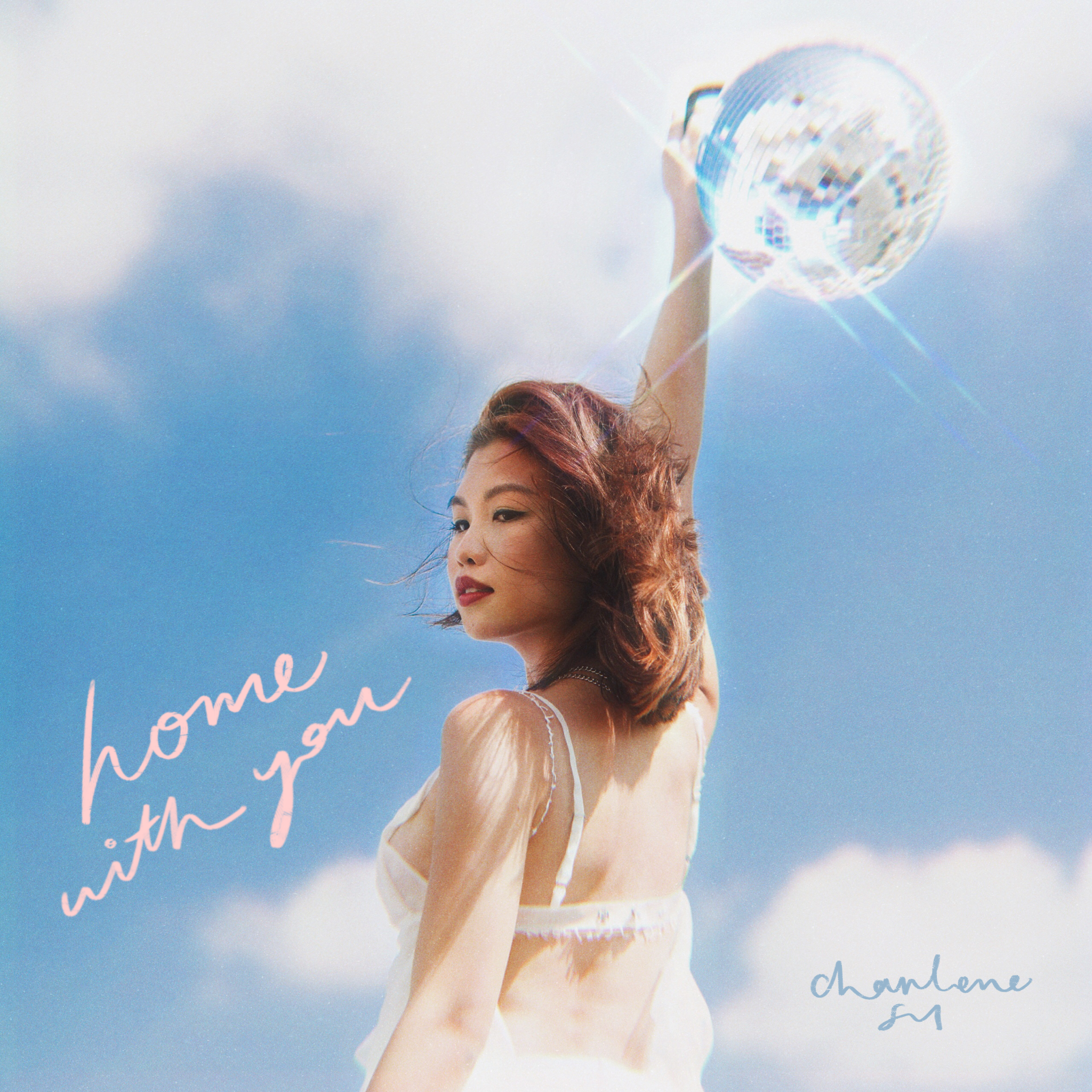 Home with you cover art