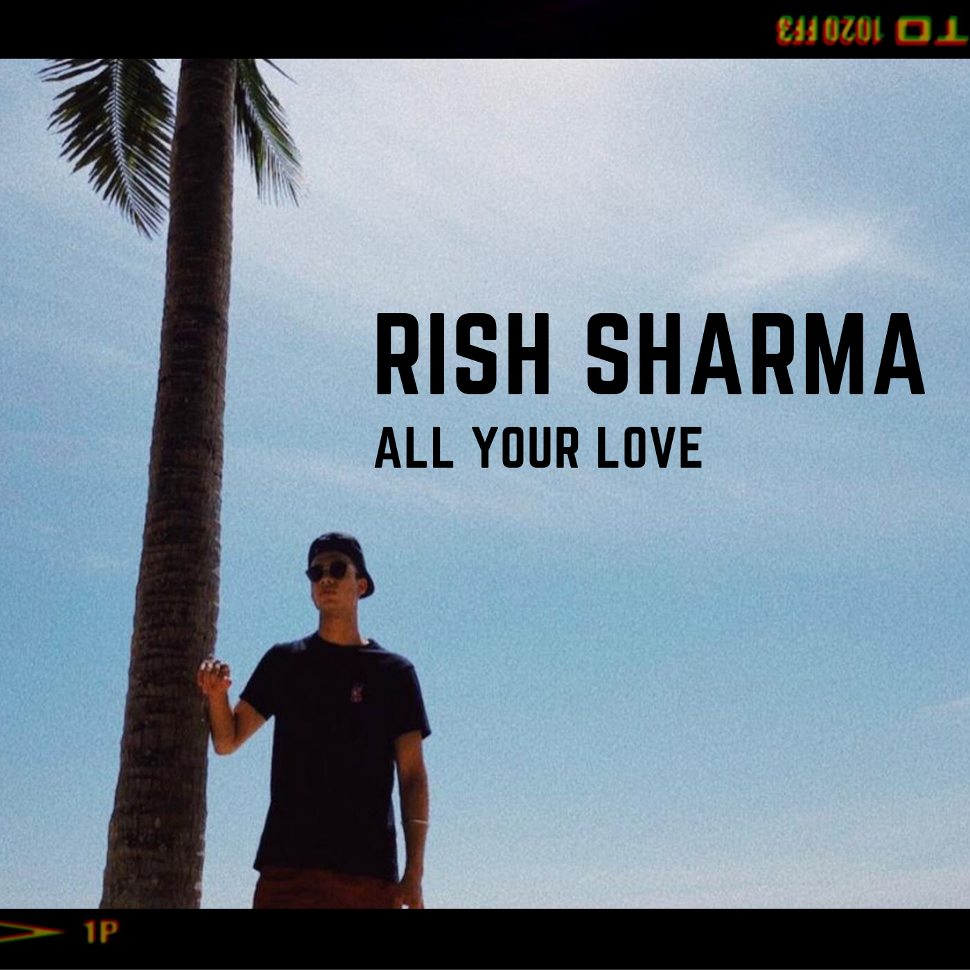 Rish sharma   all your love %28artwork%29