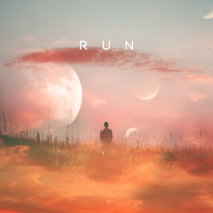 Run artwork