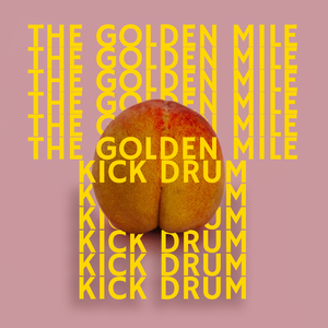 Kick drum artwork square