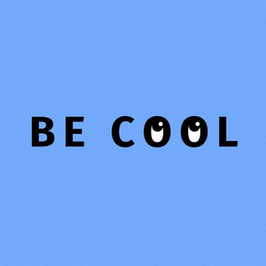 Be cool   single artwork