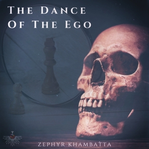 The dance of the ego artwork colour fx final