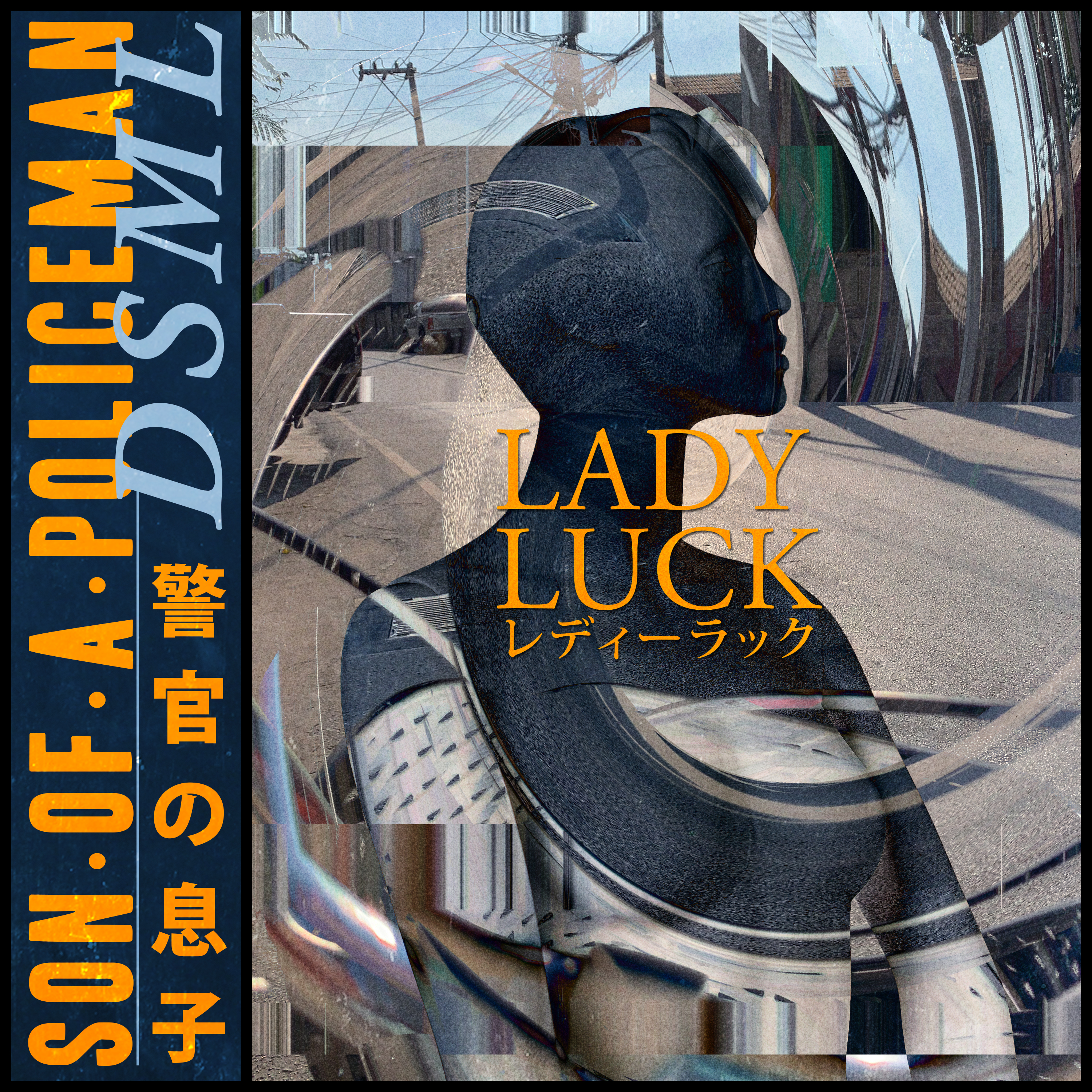 Lady luck %28single art%29