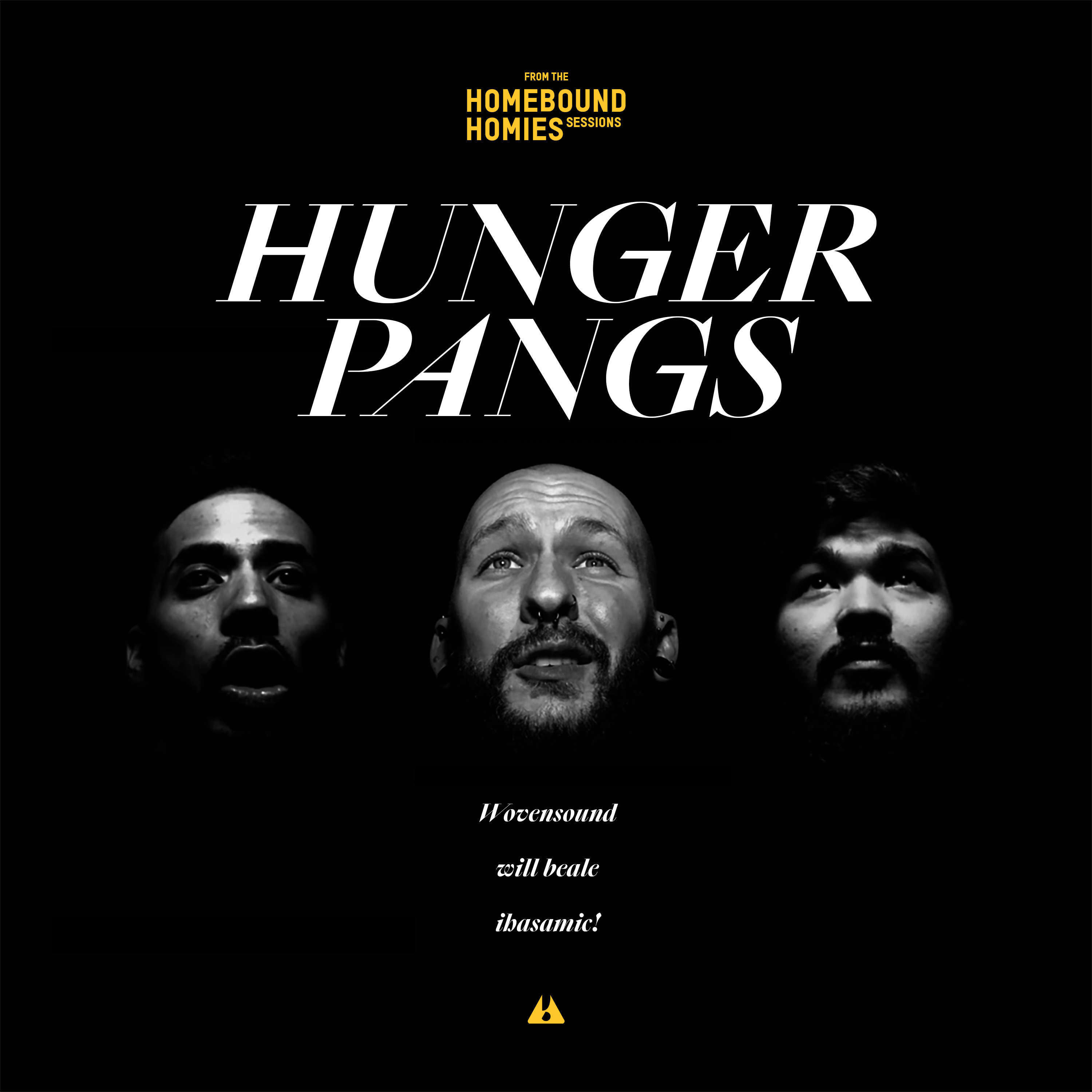 Hunger pangs album art 3kpx