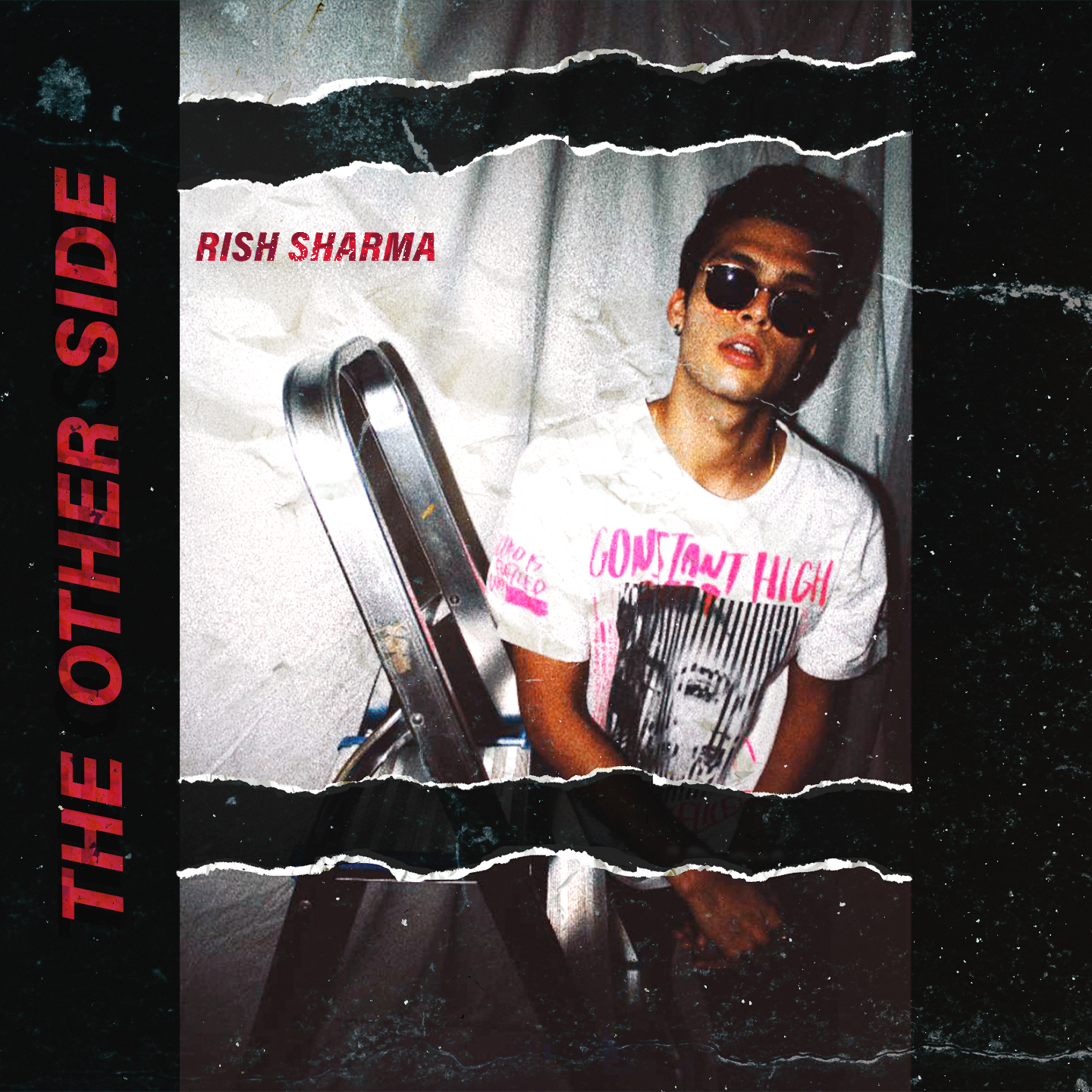Rish sharma  the other side %28artwork%29