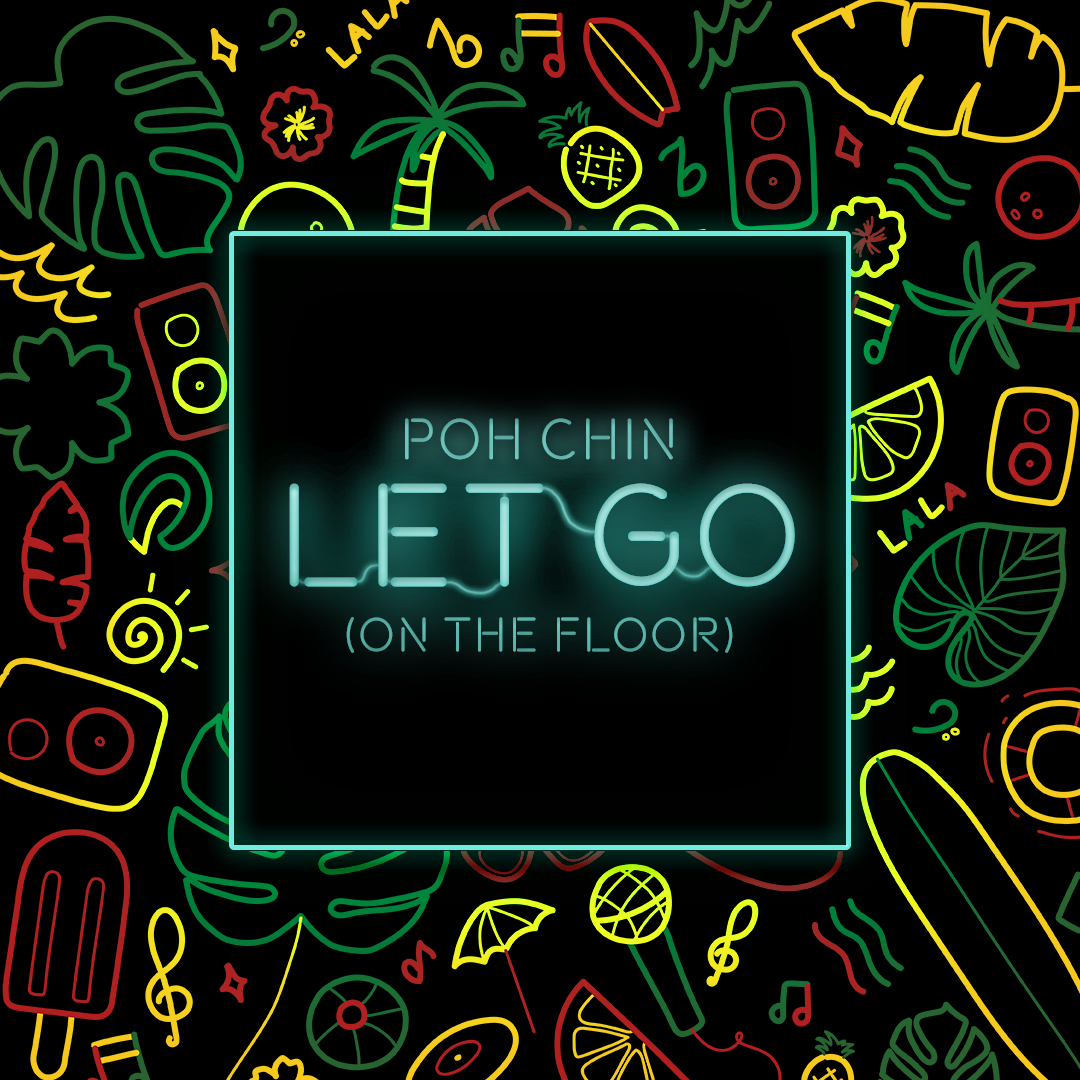 Let go %28on the floor%29 artwork