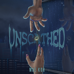 Unscathed cover
