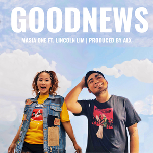Good news single artwork