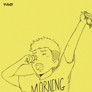 Cover art  ya%c3%98   morning dance