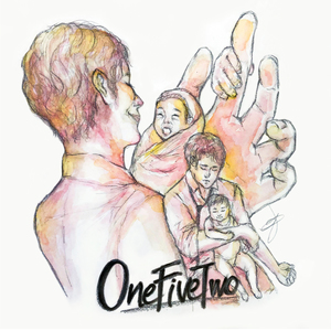 Onefivetwo single artwork
