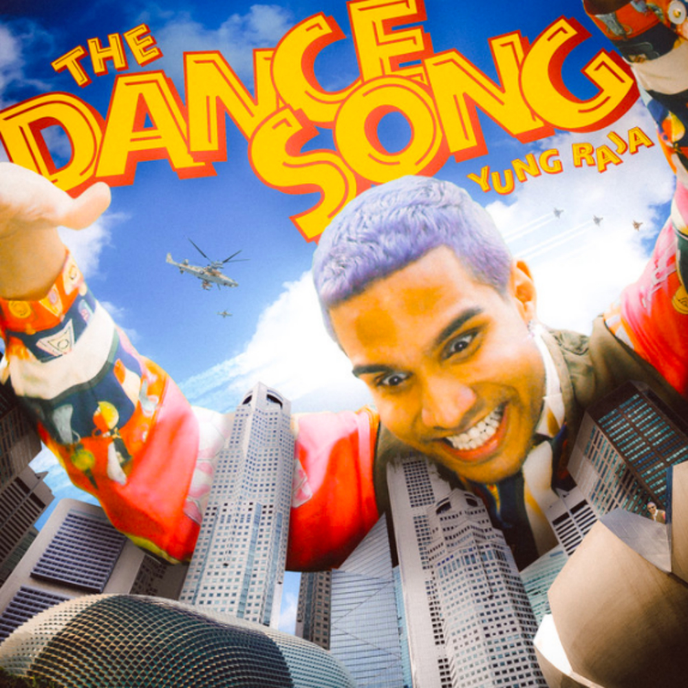 Thedancesong